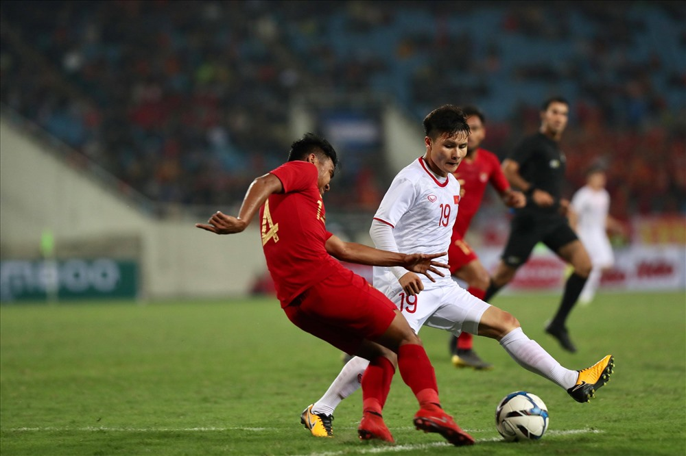 Xong Malaysia, HLV Park Hang-seo sẽ giúp ĐT Việt Nam hóa giải