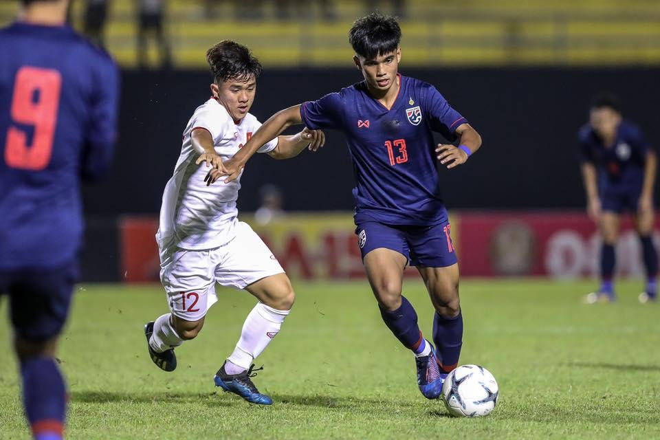 U19 Việt Nam tự tin đối đầu U19 Hàn Quốc ở trận chung kết tại giải Tứ hùng tại Thái Lan - Bóng Đá
