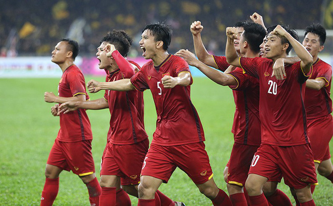 Điểm tin bóng đá Việt Nam tối 12/10: ĐT Việt Nam là vua của Đông Nam Á - Bóng Đá