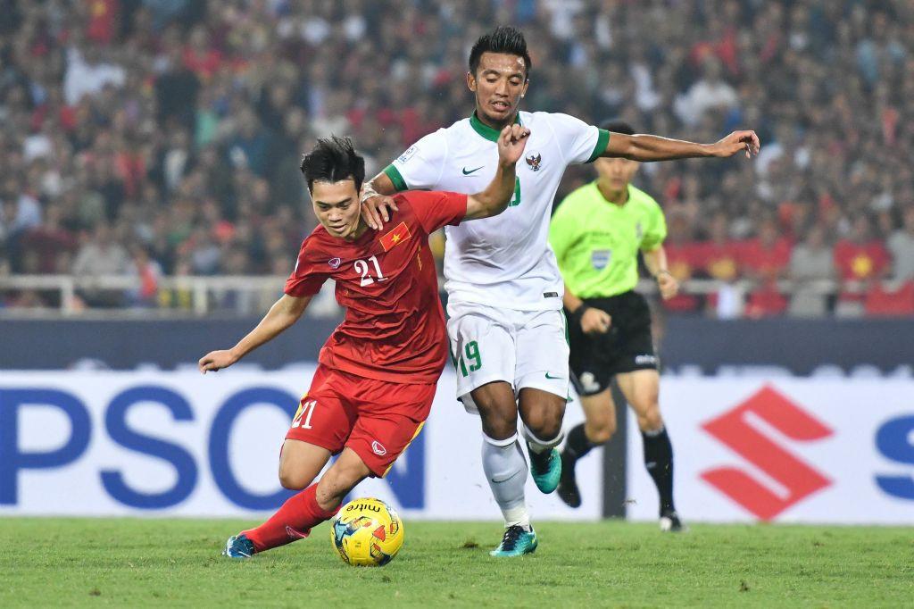 Danh thủ Indonesia cảnh báo đội nhà về đẳng cấp của ĐT Việt Nam - Bóng Đá