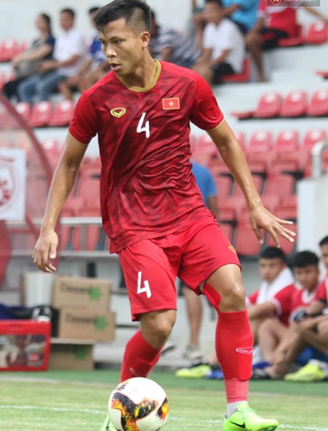 Chấm điểm trận U22 Việt Nam - U22 UAE - Bóng Đá