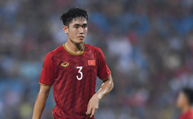 Chấm điểm trận U22 Việt Nam 1-1 U22 UAE: Điểm sáng Đức Chinh! - Bóng Đá