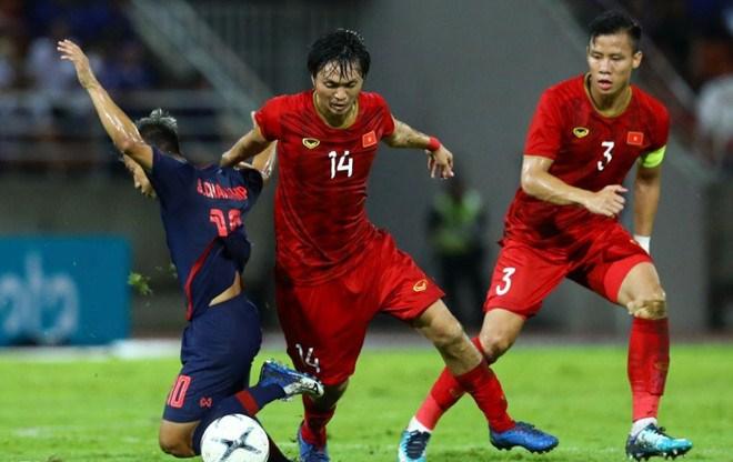 CHÍNH THỨC: HLV Park Hang-seo không đăng ký Tuấn Anh ở trận gặp Indonesia - Bóng Đá