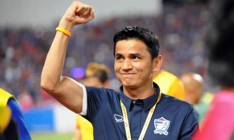Điểm tin bóng đá Việt Nam sáng 15/10: Kiatisuk cảnh báo Thái Lan sự cạnh tranh khốc liệt của Việt Nam - Bóng Đá