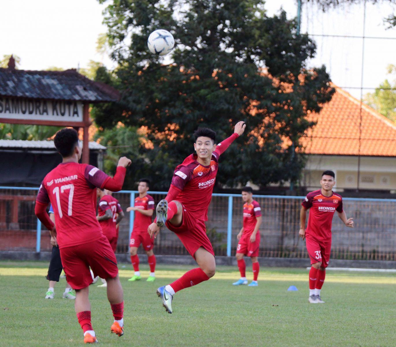 Điểm tin bóng đá Việt Nam tối 14/10: HLV Park Hang-seo đã tìm ra người thay Tuấn Anh - Bóng Đá