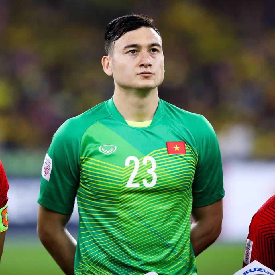 Chấm điểm trận ĐT Việt Nam 0-0 ĐT Indonesia - Bóng Đá