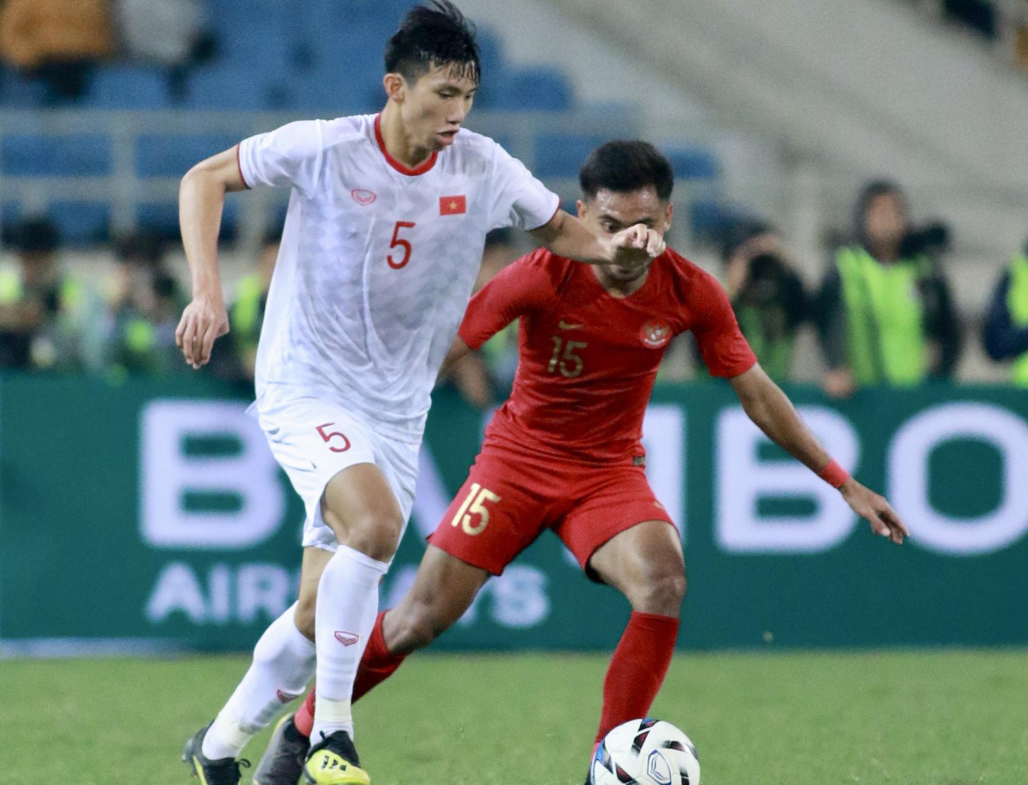5 điểm nhấn trận ĐT Việt Nam 0-0 ĐT Indonesia - Bóng Đá
