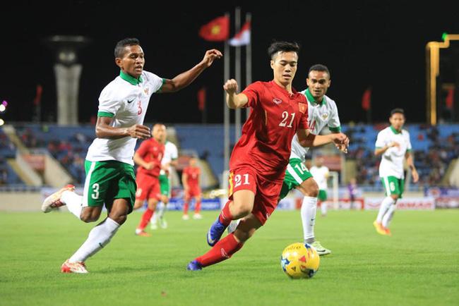 5 điểm nhấn trận ĐT Việt Nam 3-1 ĐT Indonesia: Ấn tượng hàng phòng ngự! - Bóng Đá