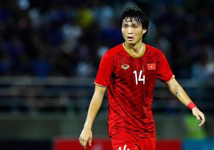 Điểm mặt 5 tuyển thủ thi đấu ấn tượng nhất ở hai trận thắng của ĐT Việt Nam - Bóng Đá