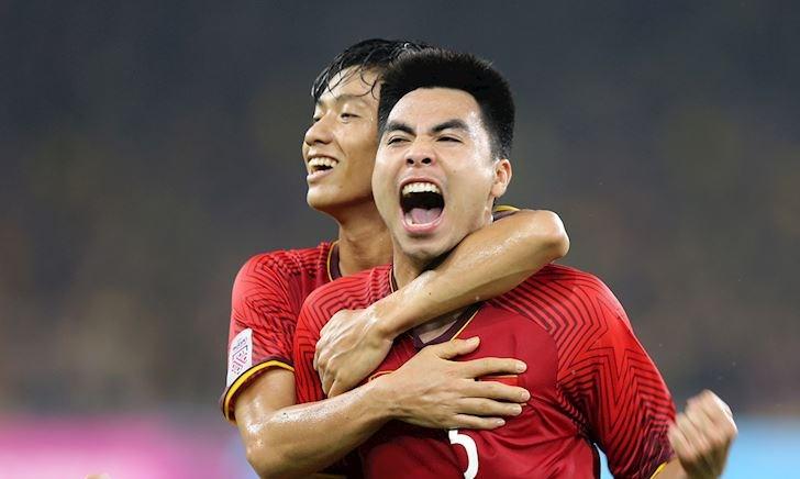 NÓNG: CLB Thái Lan muốn chiêu mộ tuyển thủ Đức Huy - Bóng Đá