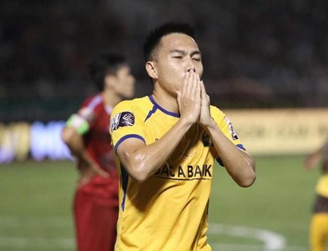 Tiền vệ thuộc top hay nhất V-League trải lòng trước ngày chia tay SLNA - Bóng Đá