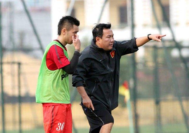 Cựu HLV trưởng ĐT Việt Nam chính thức dẫn dắt Sài Gòn FC - Bóng Đá
