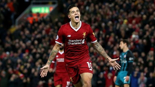 Sốc: Coutinho sắp trở lại sân Anfield - Bóng Đá