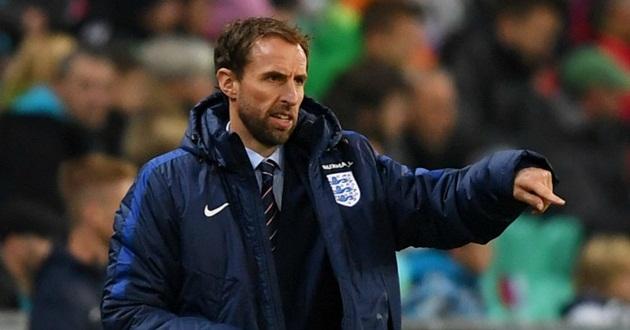 Tuyển Anh tại World Cup - Mạnh mà không mạnh - Bóng Đá