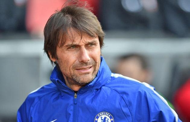 Chelsea sắp