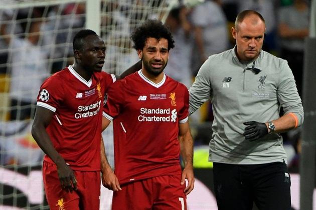 Những điều rút ra sau trận chung kết Champions League 2018 - Bóng Đá