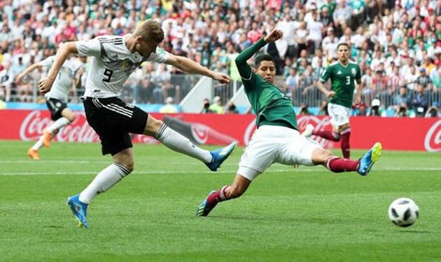 Đi tìm nguyên nhân thất bại của Đức trước Mexico - Bóng Đá