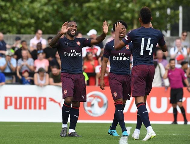 Tất tần tật những điểm nóng của Arsenal trước mùa giải mới - Bóng Đá
