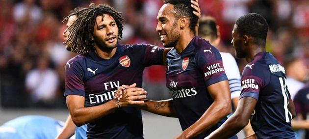 Dự đoán 4 điều xảy đến với Arsenal trong mùa giải 2018-2019 - Bóng Đá