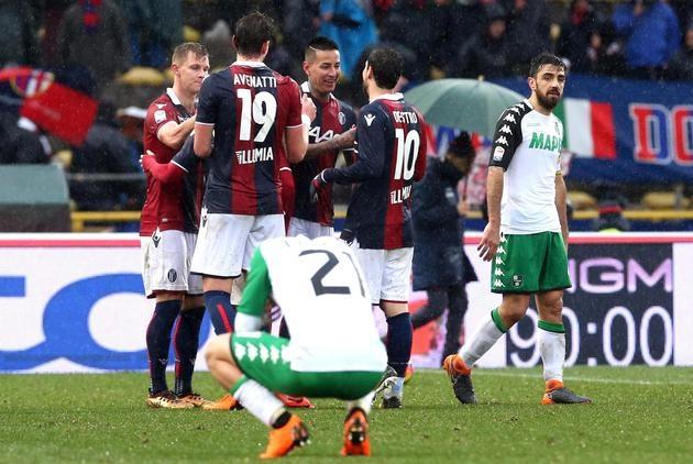 Cuộc chiến trụ hạng ở Serie A: Tử thần gọi tên ai? - Bóng Đá
