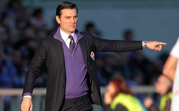 Vincenzo Montella sắp 'tái hợp' Fiorentina? - Bóng Đá