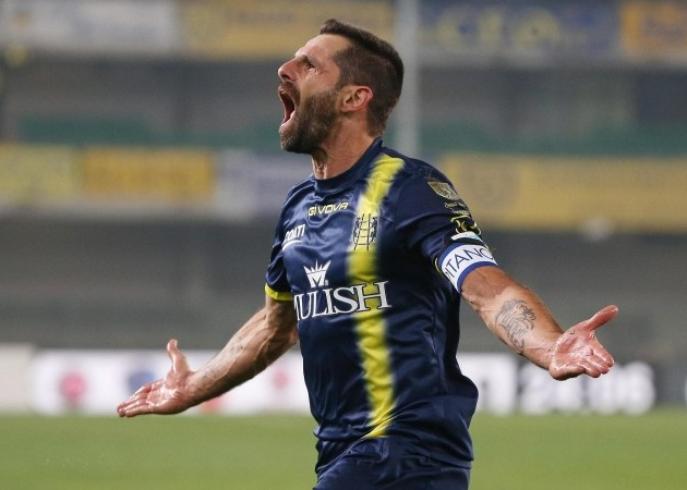 'Lừa bay' Chievo rớt hạng: Đoạn kết buồn cho thành Verona - Bóng Đá