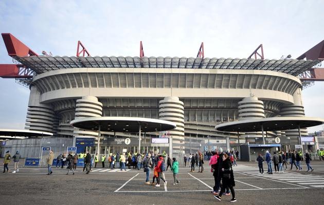 Inter Milan và AC Milan thống nhất ý tưởng đập bỏ San Siro và xây sân mới - Bóng Đá