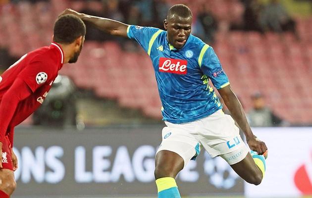 Mục tiêu của Manchester United muốn vô địch Europa League cùng Napoli - Bóng Đá