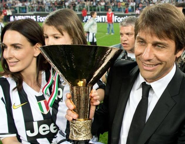 Juventus: 'Yêu lại từ đầu' với Antonio Conte?  - Bóng Đá