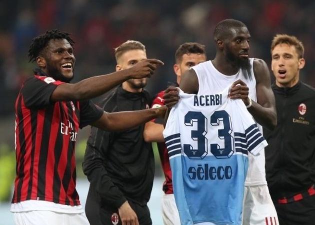Ban lãnh đạo AC Milan triệu tập 'bộ đôi' gây náo loạn lên làm việc - Bóng Đá