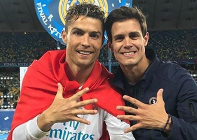 Nóng: Cristiano Ronaldo sẽ vẫn ở lại Juventus  - Bóng Đá
