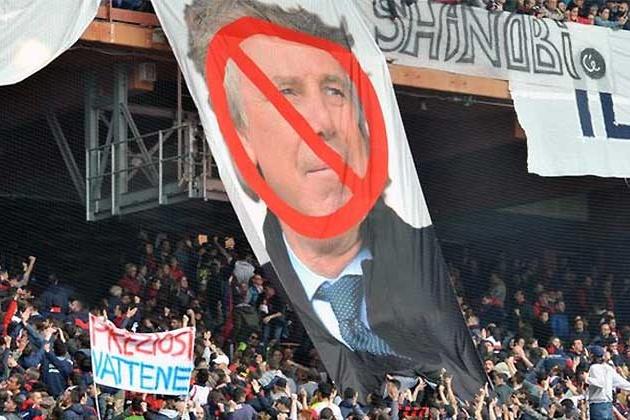 Chủ tịch Genoa sẵn sàng rời ghế nếu có ai đó nghiêm túc tiếp quản - Bóng Đá