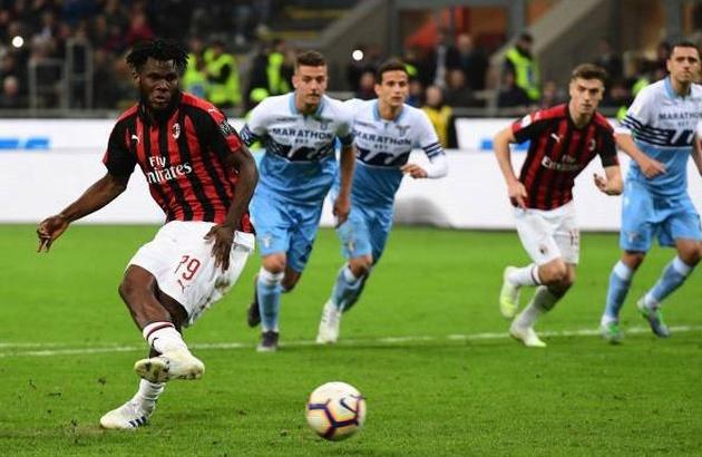 Trước thềm đại chiến Lazio ở Coppa Italia: Gattuso thử 'chơi lớn' - Bóng Đá