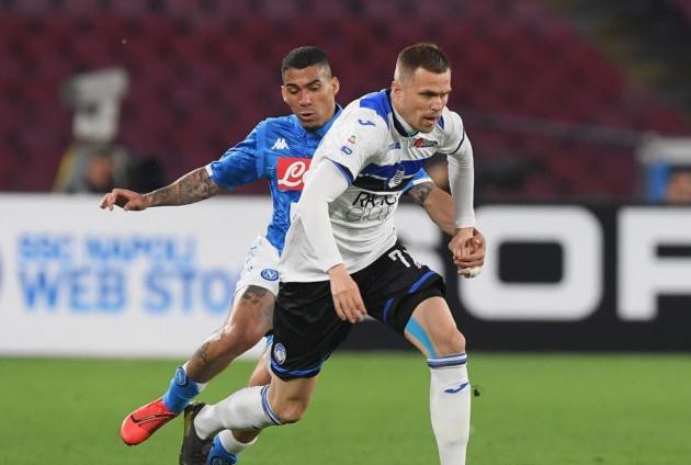 Gasperini: Atalanta sẽ chiến đấu cho một suất dự cúp châu Âu - Bóng Đá