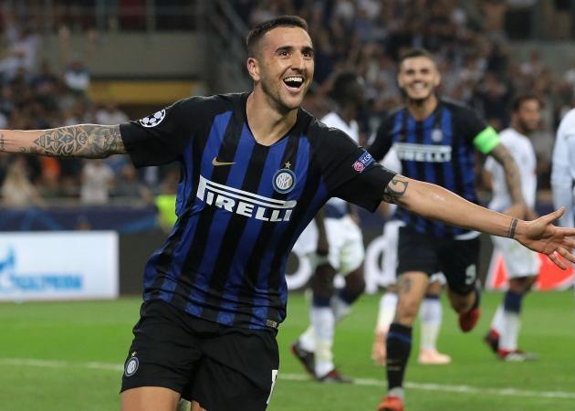 Vecino: Inter want next Scudetto - Bóng Đá