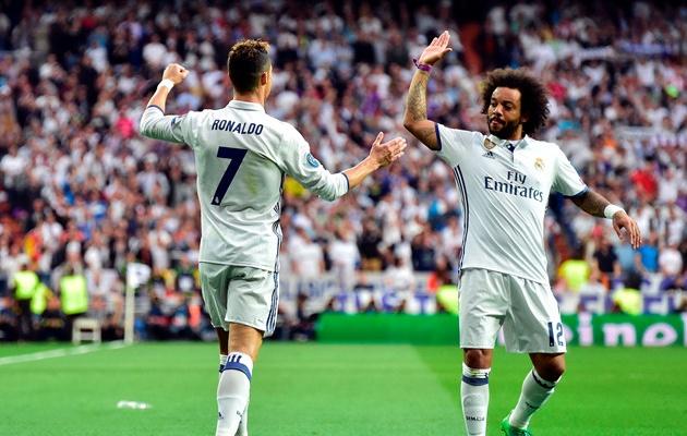 Juventus vẫn quyết tâm kéo 'bạn thân' của Ronaldo về đội ngay trong hè này - Bóng Đá