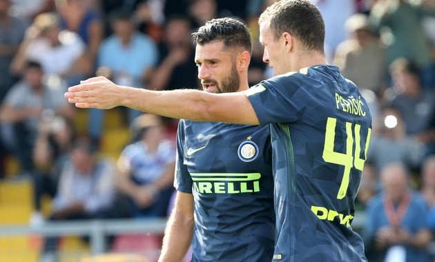 Mini-revolution ready at Inter: Perisic, Candreva, Keita out, replacements identified - Bóng Đá