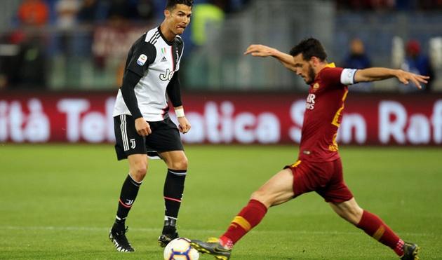 Cristiano Ronaldo nói lời thật lòng sau trận thua của Juventus - Bóng Đá