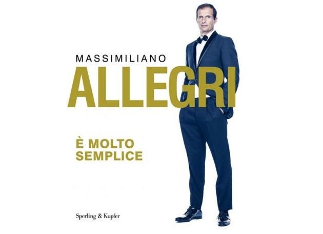 Max Allgeri trải lòng về sự nghiệp tại Juventus trong cuốn tự truyện - Bóng Đá