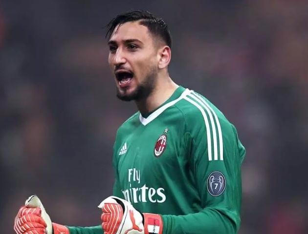 PSG prepare €50m for Donnarumma - Bóng Đá