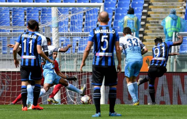 Gasperini: 'Atalanta can win Coppa' - Bóng Đá