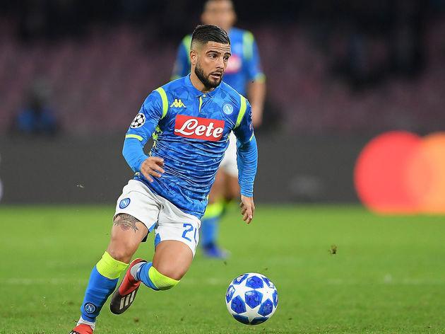 Chủ tịch Napoli nói lời khó tin về biểu tượng của đội bóng - Bóng Đá