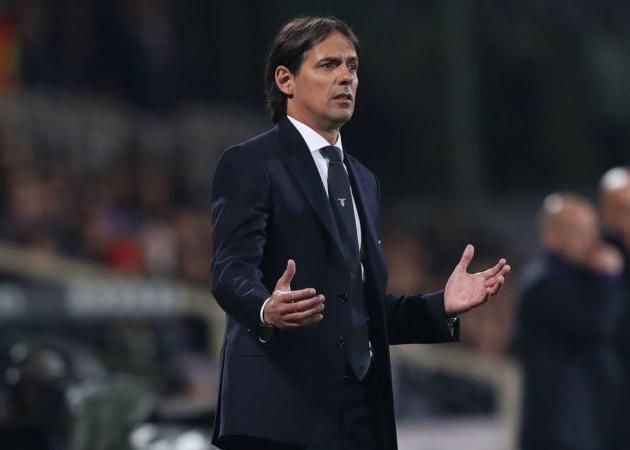 Chủ tịch Lazio nói lời thật lòng trước tin đồn Simone Inzaghi qua Juventus - Bóng Đá