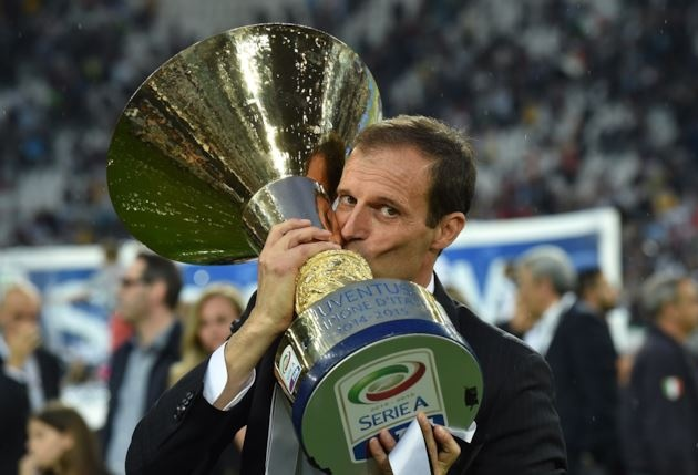 Tạm biệt Massimiliano Allegri: Cảm ơn vì tất cả - Bóng Đá