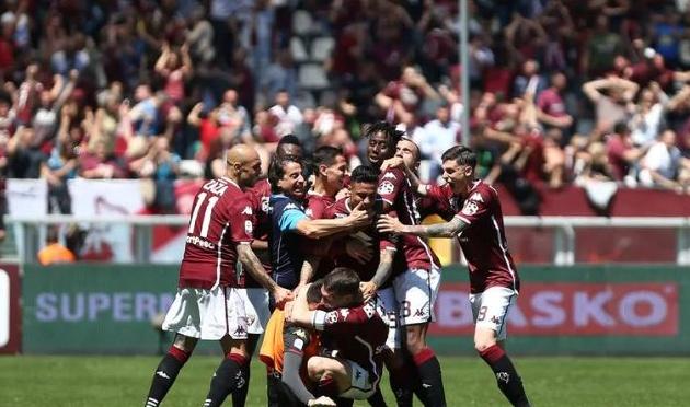SỐC: Cái tên này mới là nhà vô địch Serie A nếu tính điểm từ lượt về - Bóng Đá