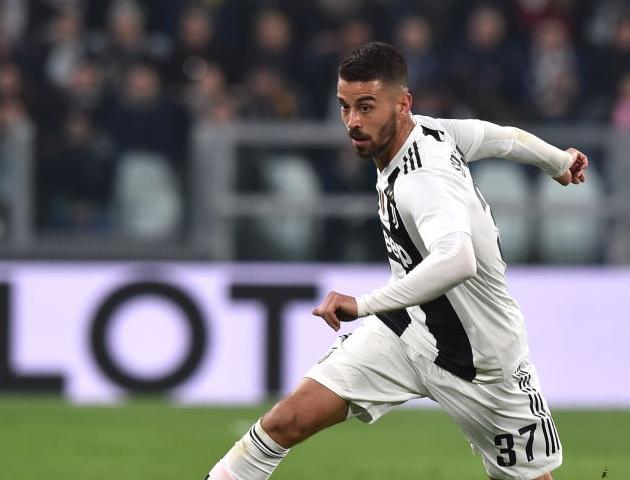 Spinazolla khẳng định gắn bó với Juventus - Bóng Đá
