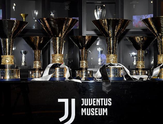 Juventus có biến lạ: Đóng cửa J-Museum ngày 14/6 - Bóng Đá