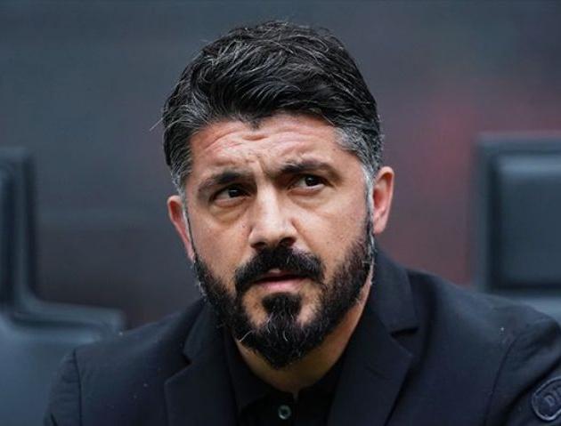 Trước trận chiến cuối cùng, Gattuso nói lời thật lòng về AC Milan - Bóng Đá