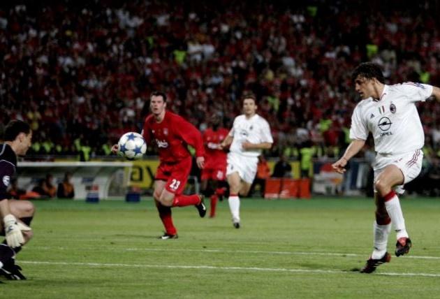 Ngày này năm ấy: Liverpool và 15 phút điên rồ rung chuyển Istanbul - Bóng Đá