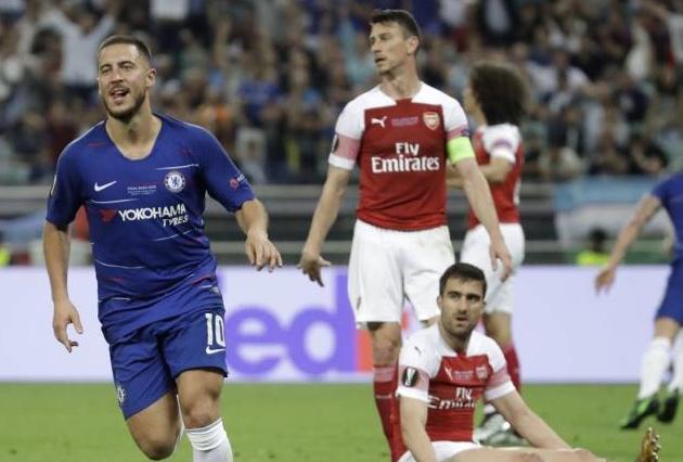 David Luiz bảo vệ
